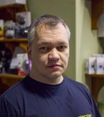 Gácsi István